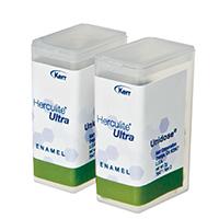 8545430 Herculite Ultra A1 Enamel, Unidose, 0.2 g, 20/Box, 34347