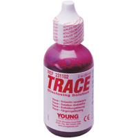 8622530 Trace Disclosing Solution Liquid, 2 oz., 231102