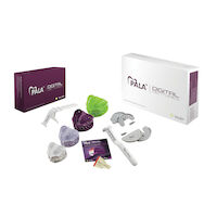 8490630 Pala Digital Denture Impression Trays Starter Kit, 6661720