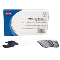 9430630 OPT Barrier Envelopes OPT Barrier Envelopes, Size 1, 200/Box