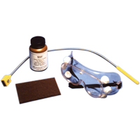 9539730 Mercury Spill Absorbent Kit Spill Kit, 50110175