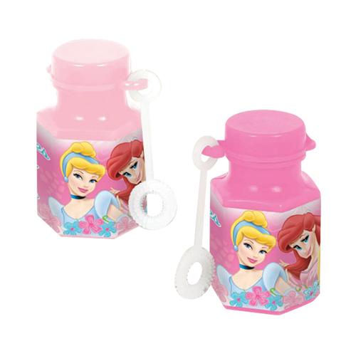 3310830 Bubbles Princess, 0.6 oz., 48/Pkg., JV299
