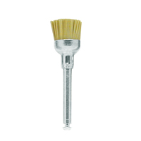 9593930 PDQ  Composite Polishing Brush Cup, 10/Pkg., P0800