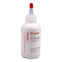 5252040 PermaSoft PermaSoft 60 g Powder in Pink, PSPOW-60-PNK