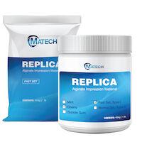 9553040 Replica Fast Set, Foil Pouch, Cherry, 1 lb., 300-201