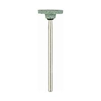 8883140 Dura-Green Stones WH6, Fine HP, 130, 048F, 12/Pkg.