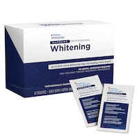 8180240 Crest Whitestrips Supreme Professional Whitening 4 Kits, 1093436