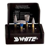 8902240 JAZZ Supreme Polishing System Assortment Kit, 89035