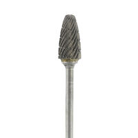 9515240 Carbide Burs, Laboratory 84T, HP, Each