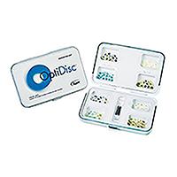 8546240 OptiDisc Assorted Kit, 33475