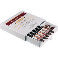 9470340 Build-It FR Fiber Reinforced Core Build-Up Material Mini-Mix Kit, Syringe, N32F