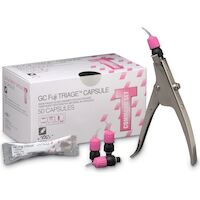 9537340 GC Fuji TRIAGE Pink, Refill, 50/Box, 001946