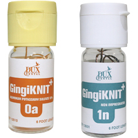 9558340 Gingiknit Non-Impregnanted, 0n, Small, 13500