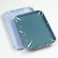 "9551640 Pinnacle Tray Sleeves 7 1/2"" x 10 1/2"", 500/Box, 3300f"