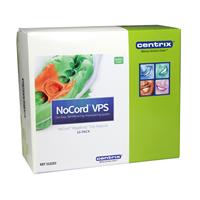 8180050 NoCord VPS Impressioning System MegaBody Tray Material w/Nozzles, 50 ml Cartridges, 10/Pkg., 310283