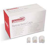 8780150 Retraction Caps Small, Size 1, 120/Box, 9048251