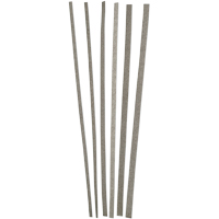 8703150 Lightning Strips, Metal Fine Grit, Narrow, 10/Pkg., 620-81010