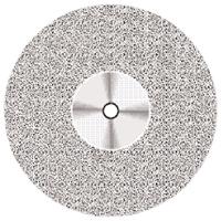 9590250 Flex NTI Diamond Discs D345-190, Medium, Double Sided