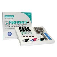 8133450 FluoroCore 2 Syringe, Intro Kit, 612400