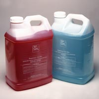 9556450 Supermax Developer and Fixer 2.5 Gallons each, 333-0006P1