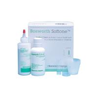 8091550 Softone Standard Kit, White, 0921775