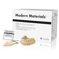 8491550 Modern Materials LabStone Buff Buff, 50 lb., 46287
