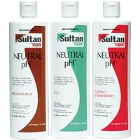 9528550 Topex Neutral pH Fluoride Gel Mint, 16 oz., AD31130