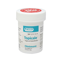 8782950 Topicale Ointment Ointment, Orange-Raspberry, 1.5 oz, 9007151