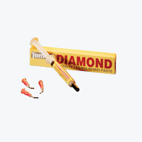 8480260 Diamond Polishing Paste 3 g, Syringe, 6800