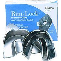 8134260 Rim-Lock Edentulous Impression Trays Edentulous, 661699