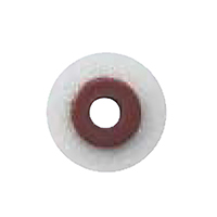 8546260 OptiDisc X-Coarse, 9.6 mm, 80/Pkg., 33479