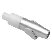 8270460 Standard Autoclavable Q.D. HVE HVE w/Metal Q.D., S-1104