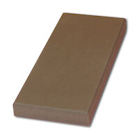 8900460 Ultimate Edge Sharpening Transformation Stone, Brown, T062
