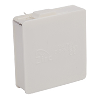 9535560 Matrix Dispenser White Dispenser