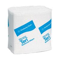 """3413070 Teri Reinforced Wipers 12.5""""x 14.4"""", 76/Pkg, 12 Pkg/Case, 3486550"""
