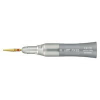 9543170 FX Series Low Speed Handpieces FX65, 1:1 Direct Drive, Straight HP, Non-Optic, For HP Burs, H1014
