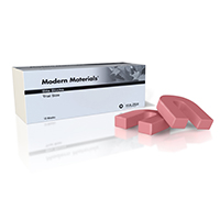 8496170 Modern Materials Bite Block Soft, Pink, 12/Pkg., 50095592