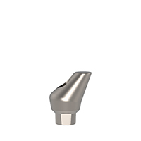 4970270 Angulated Cemented Abutments 15° Short, 7 mm, AGM-102S
