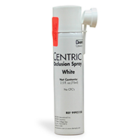 8730570 Centric Occlusal Spray Spray, White Powder, 75 ml, 9995158