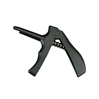 2211670 AcuPush Carpules Dispenser Gun Black, 906CDG-11