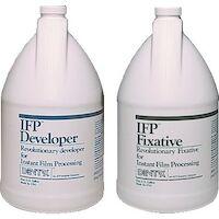 9514870 IFP Fixer & Developer, 2 Gallons ea., 4/Pkg., 9992604100