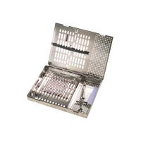 8763080 Instrument Cassettes Thompson 14, 3-118114