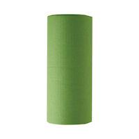 4952180 Monoart Aprons PG30, Green, 610 mm x 530 mm, 80 Aprons/Roll, 6 Rolls, 22010301