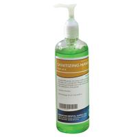 9534180 Sanitizing Hand Gel 16 oz., Pump, S441-4