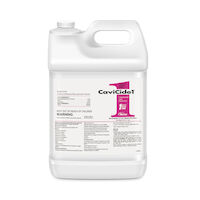 9541380 CaviCide1 2 / 2.5 Gallon, Bottle, 13-5025