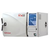 "6060480 EZ Fully Automatic Sterilizers EZ10, 10"" x 19"""