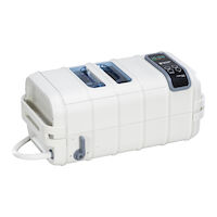 8640480 Resurge Ultrasonic Cleaner Ultrasonic Cleaner, 0.8 Gallon, 60100