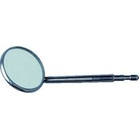 9516480 Mirrors, Magnifying Simple Stem, #3, 12/Box