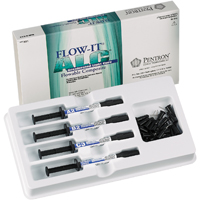 9470680 Flow-It ALC Flowable Composite A4, Refill, 1 ml, N11K