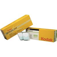 8330780 Ultra-Speed Dental Film Size 2 Adult, DF-57C Double Film, 100/Pkg, 8987877